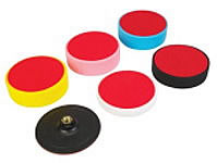 Foam Polishing Pad Set